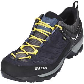 Salewa M's MTN Trainer GTX Shoes Night Black/Kamille